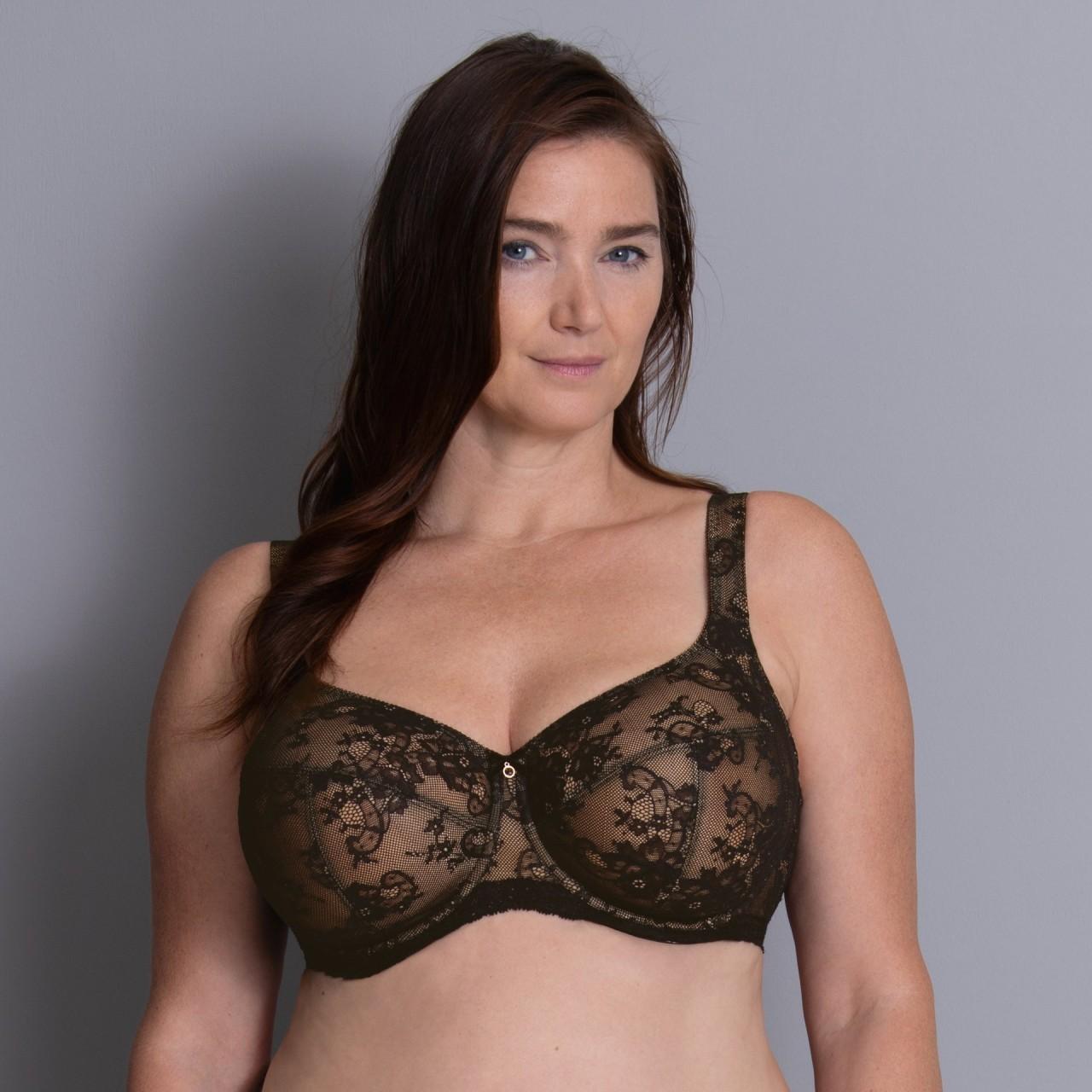 Abby Bügel-BH BigCup 5216