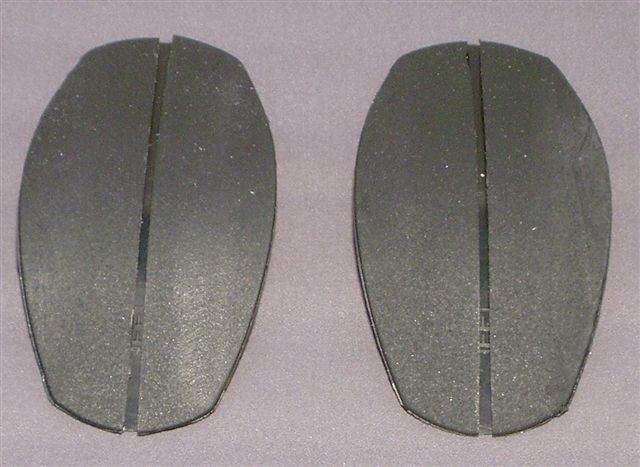 Silicon-Trägerpolster BL